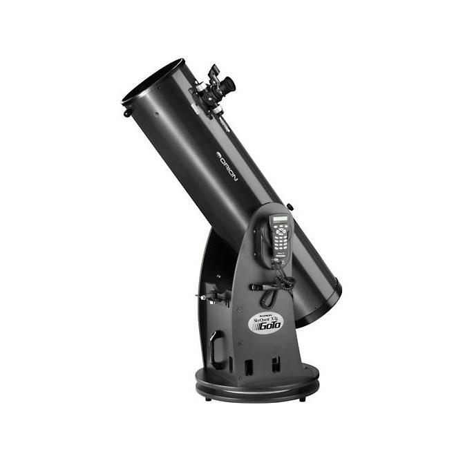 Orion SkyQuest XT10g datoriserad Dobsonteleskop