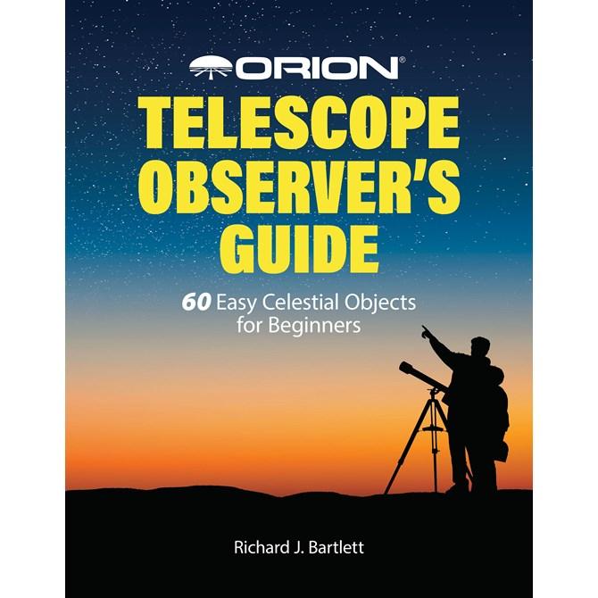 Telescope Observers Guide