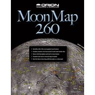 Orion Moon map