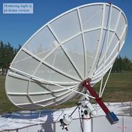 SPIDER230 utan montering - Radioteleskop för amatörastronomer/lärare