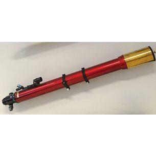 Skylight refraktor 100 mm f/13 röd