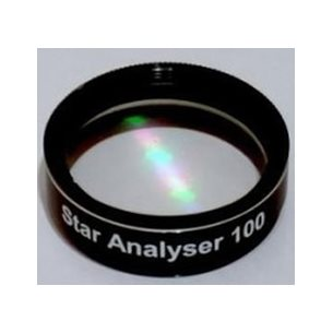 Star Analyser, 200-linjers