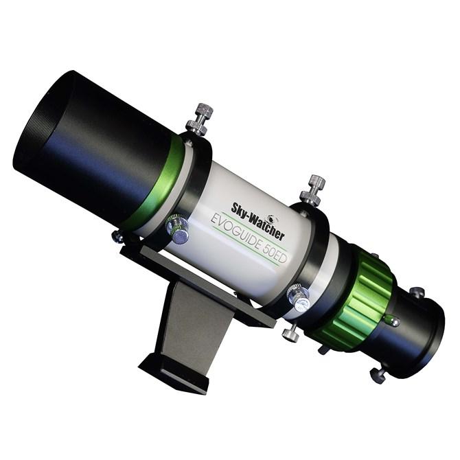 Sky-Watcher Evoguide-50ED Deluxe guideteleskop med fäste