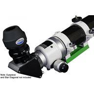Sky-Watcher Evostar-72ED refraktor, optisk tub utan montering