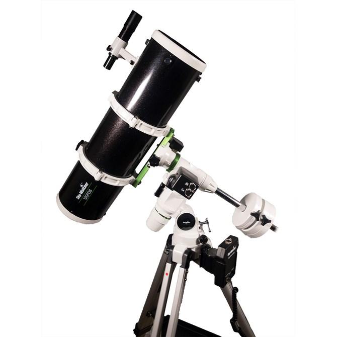Sky-Watcher Explorer-130PDS på EQ3 PRO montering