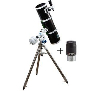 Sky-Watcher Explorer-200PDS paket på LX70 montering