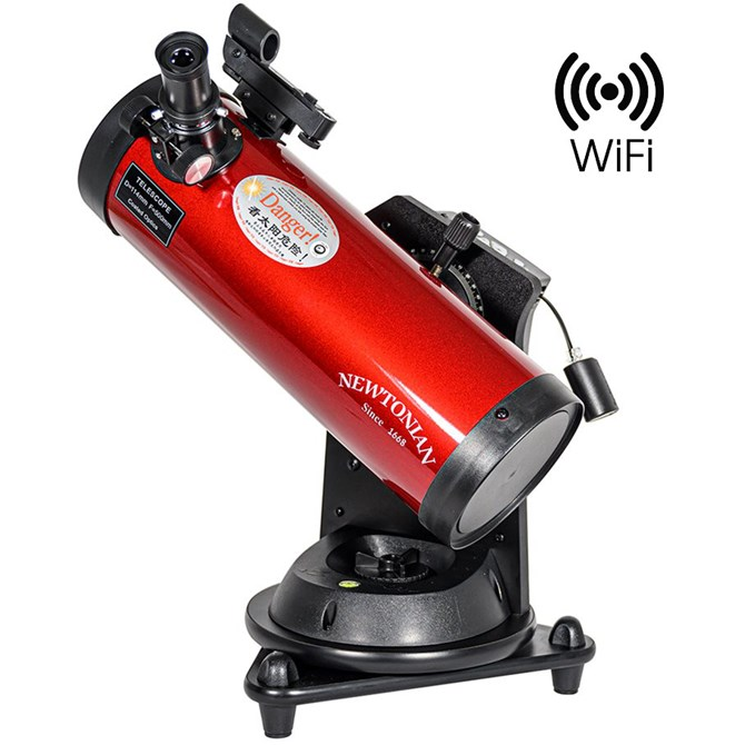 Heritage-114P Virtuoso med Wifi styrning