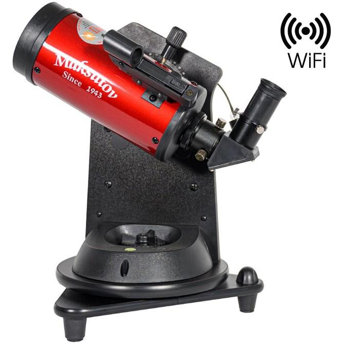 Heritage-90 Virtuoso med Wifi styrning