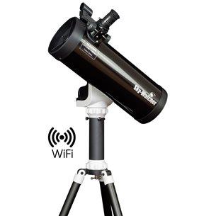 Sky-Watcher Skyhawk-1145PS på AZ-GTe Wifi Goto montering
