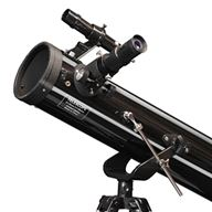 Astrolux 76 mm Spegelteleskop