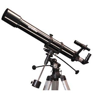 Sky-Watcher Evostar-90 EQ2 refraktorteleskop