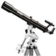 Sky-Watcher Evostar-90 EQ3 refraktorteleskop