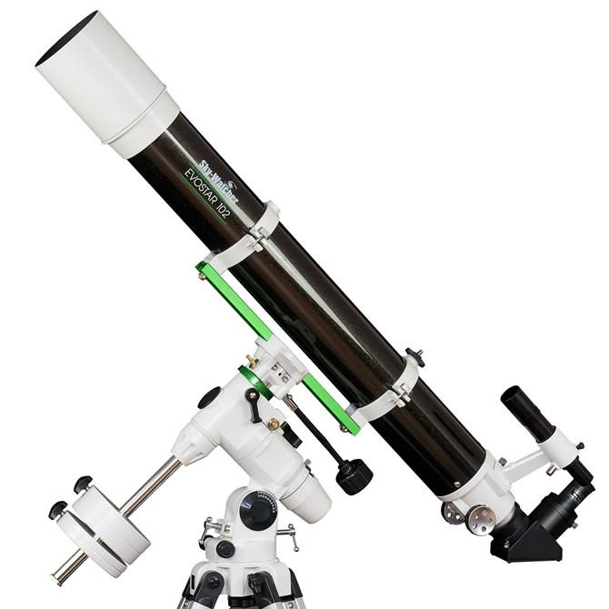 Sky-Watcher Evostar-102 EQ3-2 refraktorteleskop