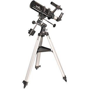 Startravel-80 EQ1 teleskop