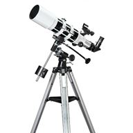 Startravel-102 (EQ-1) 4 tum refraktorteleskop