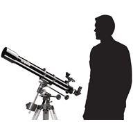 Sky-Watcher Capricorn-70 refraktor 70/900 mm