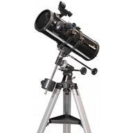 Sky-Watcher Skyhawk-114 spegelteleskop