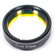 O-III Smalbandsfilter (1,25 tum och 2 tum)