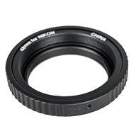M48x0.75 Nikon adapter