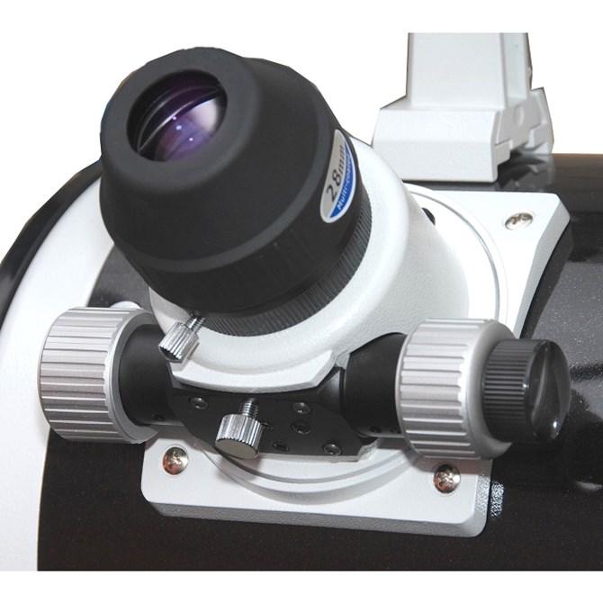 Dual-Speed 2 tum Lågprofil Crayford Fokuserare