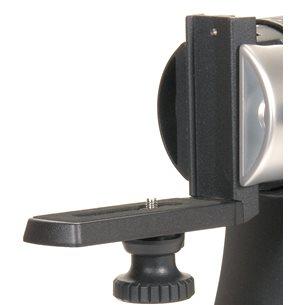 L-hållare för kameramontage på AZ monteringar