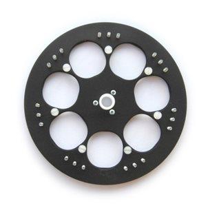 Starlight Xpress filterskiva, 7 x 36 mm omonterade filter
