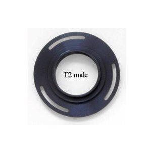 T2 adapter, hane, för Starlight Xpress filterhjul