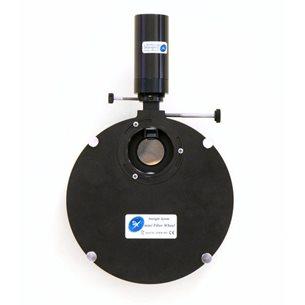 Starlight Xpress mini filterhjul med OAG för 36 mm omonterade filter