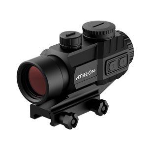 Athlon Midas TSP3 prismasikte röd/grönt riktmedel