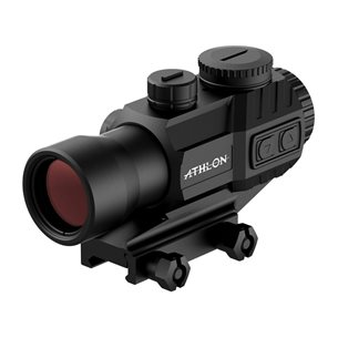 Athlon Midas TSP4 prismasikte röd/grönt riktmedel