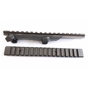 J.T.C Tactical Blaser Picatinny skena 220mm (gamla modellen)