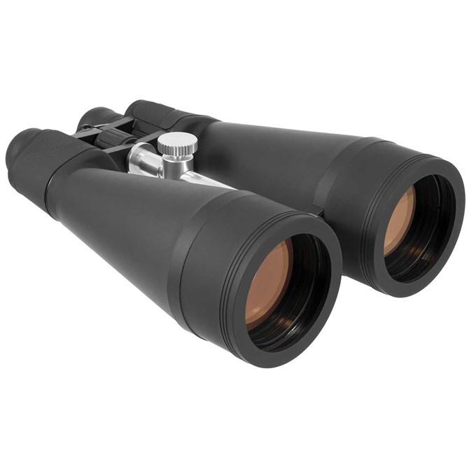 TS-Optics 20x80 Triplet Semi-APO kikare