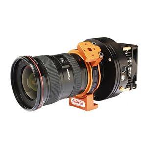 Geoptik T2-adapter för Canon EOS objektiv
