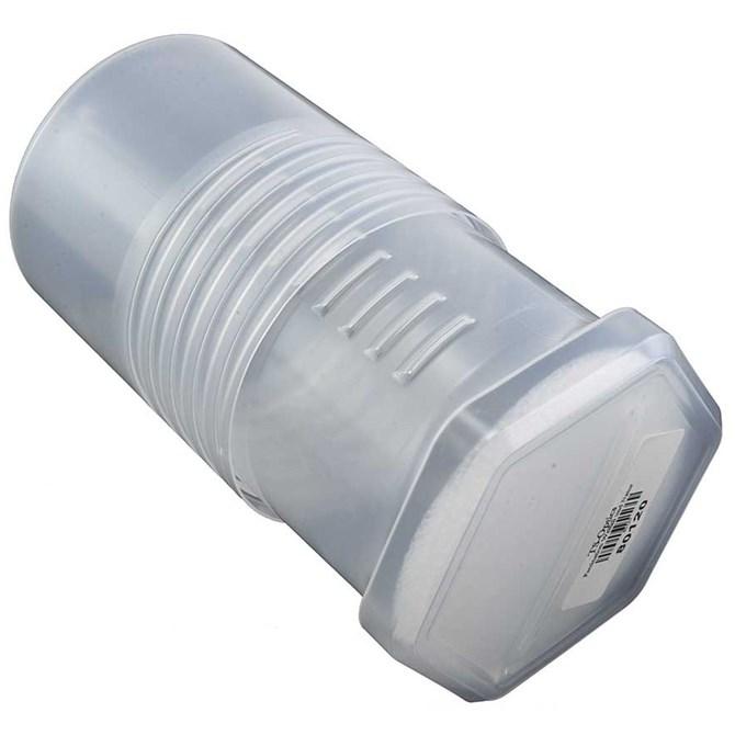 Skyddsbehållare för okular D 80, H 120-200 mm