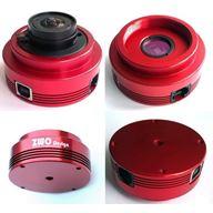 A.S.I. astrokamera 120M, färg, USB 3.0