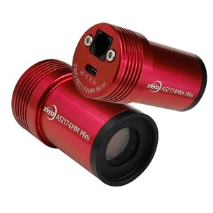 ZWO ASI 174 MM Mini - Monokrom kamera