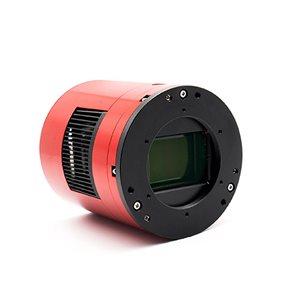 ZWO ASI 6200 MC Pro - Kyld färgkamera med 62 MP 24x36 mm sensor