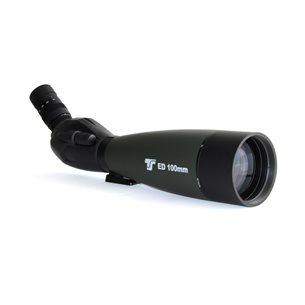 TS-Optics Spotting Scope Final 100 F-ED Lens - 22-67 x 100 mm