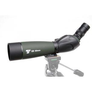 TS-Optics Spotting Scope Final 80 F-ED Lens - 20-60 x 80 mm