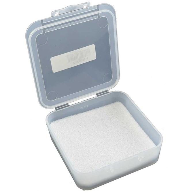 Skyddsbehållare för filter och tillbehör