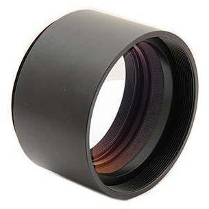 TS-Optics 2,5 tum flattener för refraktorer med f/5 - f/9