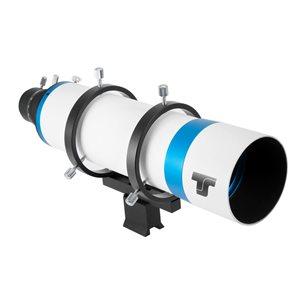 TS-Optics 80 mm guideteleskop med 1,25 tums helical fokuserare