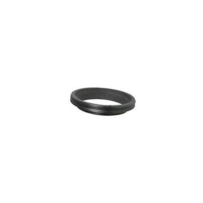 Adapter för 2,5 tum flattener till 2,5 tum Feathertouch fokuserare