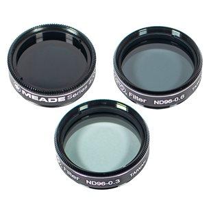 TS-Optics Månfilter/Gråfilter 1,25 tum