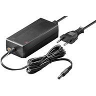 Kompakt strömkälla, 12VDC/5A