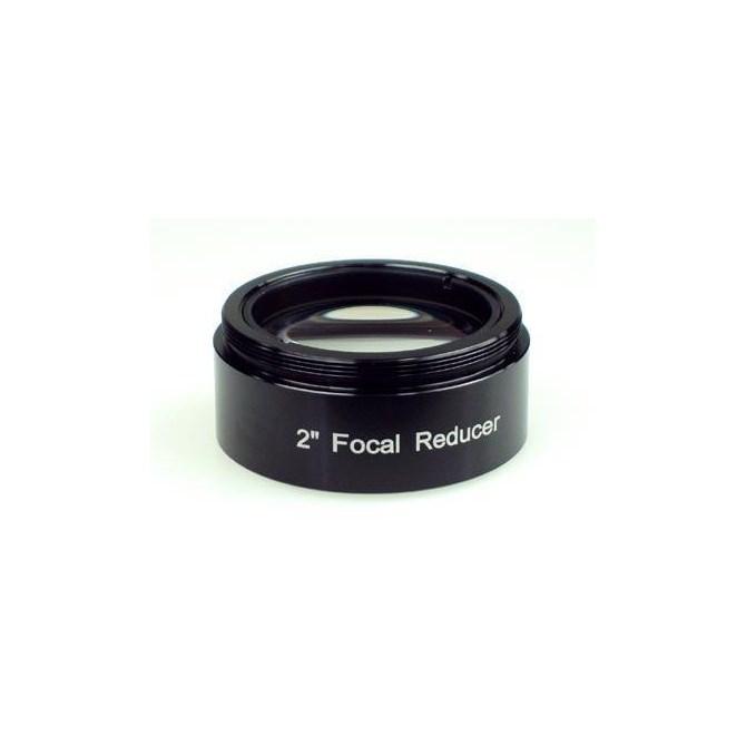 TS-Optics 0,5x fokalreducerare - 2 tum