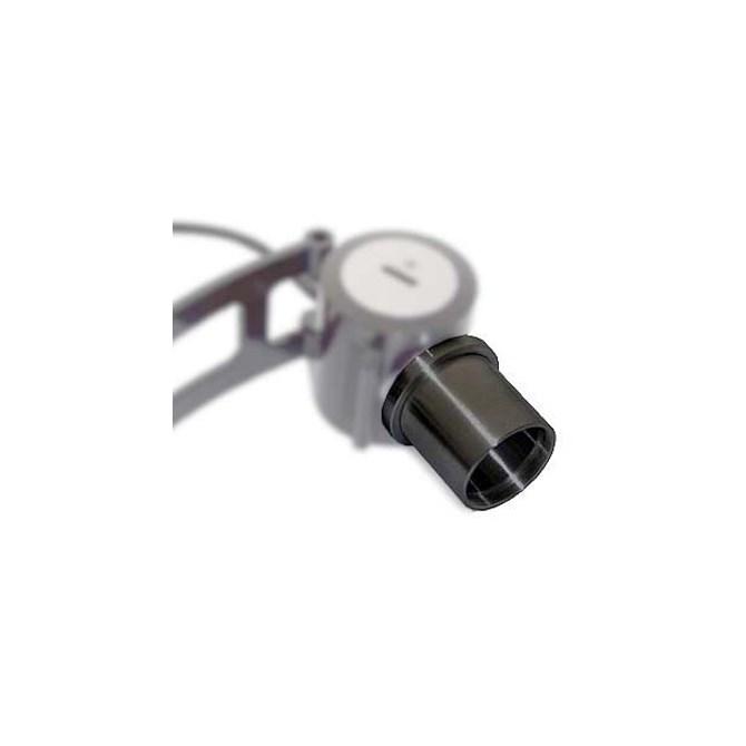 1,25 tum adapter för webcams