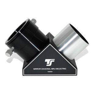 TS-Optics 2 tum diagonal, 90°, 99% reflektivitet