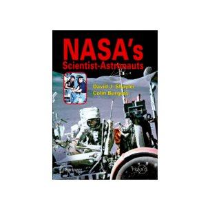 NASAs Scientist-Astronauts