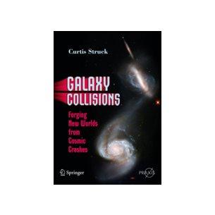 Galaxy Collisions